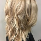 Layered haircuts for 2018