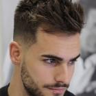 Mens hairstyle for 2018