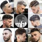 Modern hairstyles for 2018
