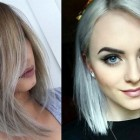 New hairstyle trends for 2018