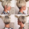Newest short hairstyles 2018