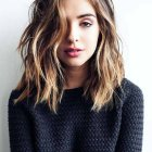 Short hairstyles for summer 2018
