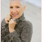Short hairstyles for women over 50 for 2018