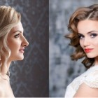 Wedding hairstyles for 2018
