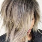 Hairstyles for medium hair 2021