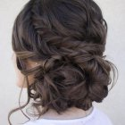 Prom updo hairstyles 2021