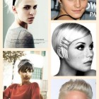 Accessories for pixie haircut