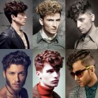 All hairstyles men