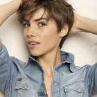 Best hair color for pixie cut