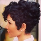 Black hair pixie cut hairstyles