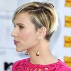 Easy pixie cuts