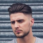 Good hair styles for men