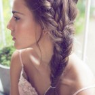 Hair plaits