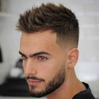Hair styl for men