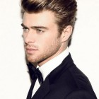 Hot haircuts for men