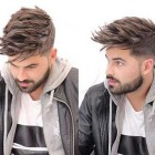 Latest haircut style for man