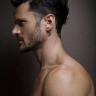 Latest mens hair styles