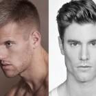 Men haircut catalog