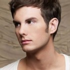Men pixie haircut