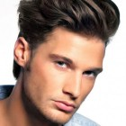Most popular hairstyles for men
