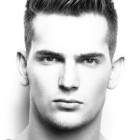 Pictures of mens haircut styles
