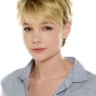 Pixie cut carey mulligan