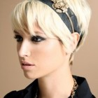 Pixie hair cute