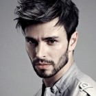 Pixie haircuts for men