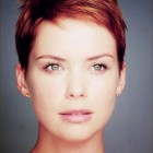 Really short pixie cuts