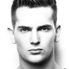 Short hairdos for men