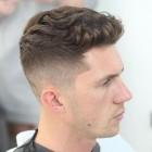 Short style haircuts for men