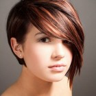 Style ideas for short hair