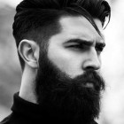 Styles of haircuts for men