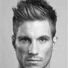 Top 10 men hairstyles