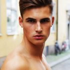 What is the best hairstyle for men