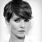 Womens pixie haircuts