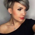 2019 cute short hairstyles