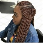 2019 latest braids