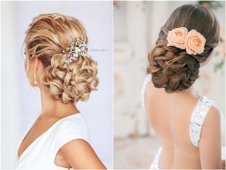 Best bridal hairstyles 2019