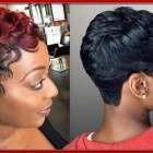 Black lady hairstyles 2019