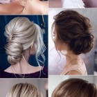 Bridal hairstyles for 2019