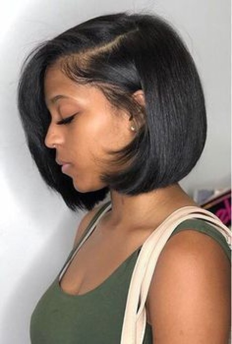 Current black hairstyles 2019