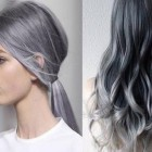 Fashionable hairstyles for 2019