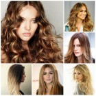 Hairstyles 2019 long