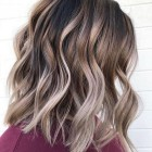 Hairstyles and color for 2019