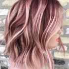 Hairstyles and colors 2019