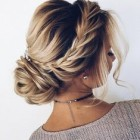 Hairstyles upstyles 2019