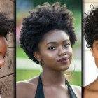 Latest black hairstyles 2019