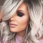 Latest blonde hairstyles 2019