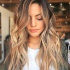 Long hairstyles 2019